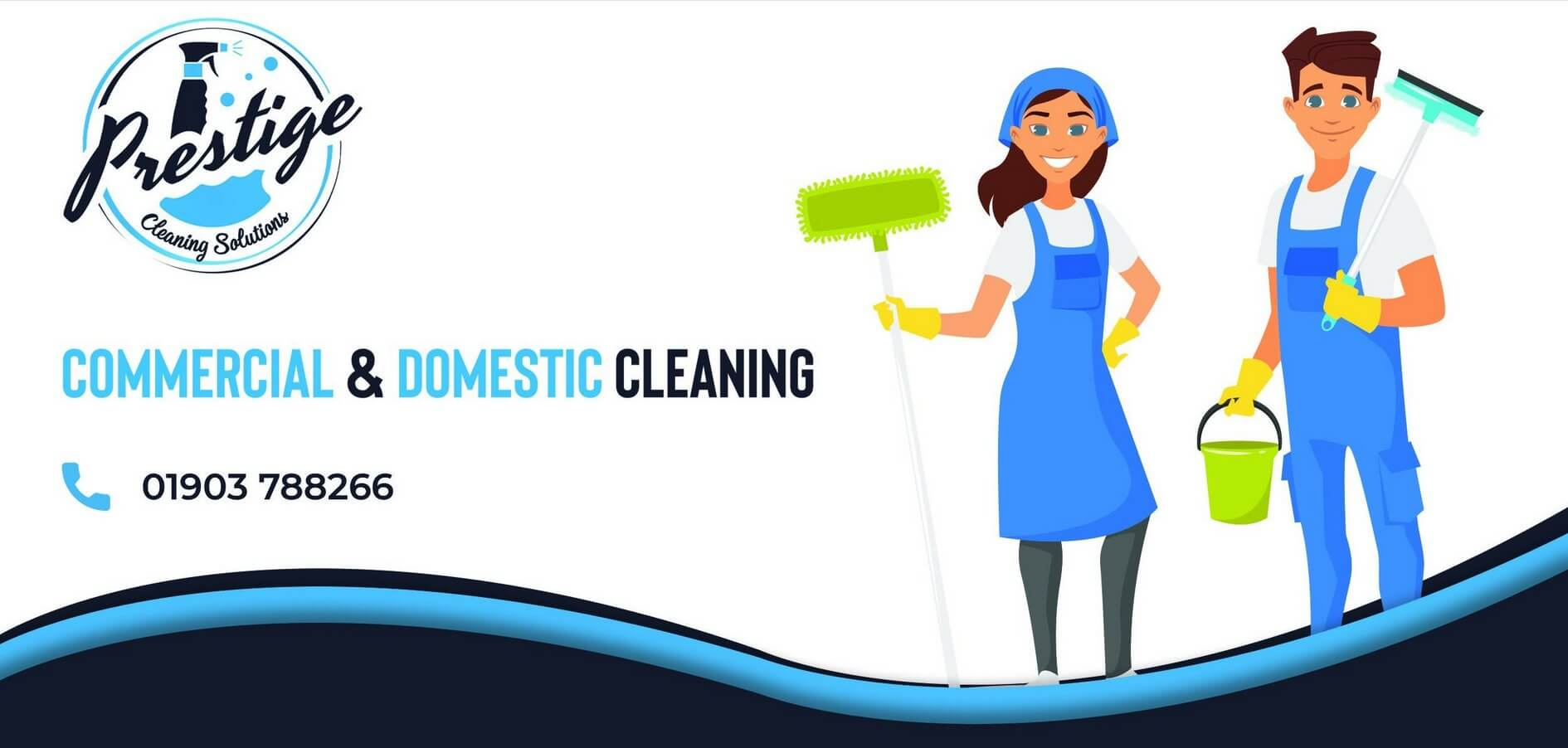 Cleaning Sector